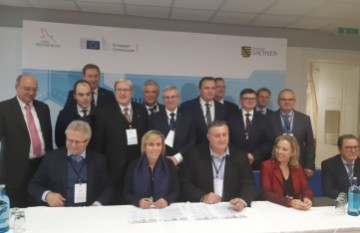 Spotkanie w ramach Platformy Transformacji Regionów Górniczych