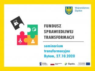 Seminarium partycypacyjne - Bytom