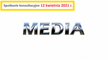 """Warsztat dla mediów na temat wstępnego projektu programu """"Fundusze Europejskie dla Śląskiego 2021-2027"""""""